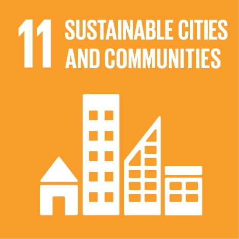 11. Sustainable Cities and Communities