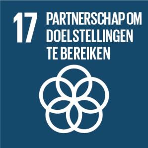 17. Partnerschap om Doestellingen te bereiken